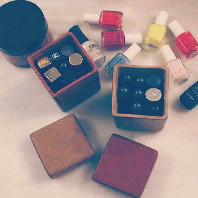 Beauty collection...