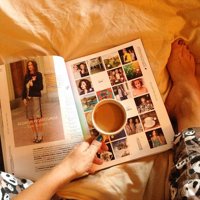 Το Κυριακάτικο πρωινό περιέχει μπιούτι ντιτέιλς.  #coffee #fashionbook #hairmeetwardrobe #toniguy #nails #essie #avon #momentoftheday #moodofthebeauty #instaday #instasunday #instalife #instalike #instalove #instarelax #cool #perfecttime #photooftheday #inspiration #instabeauty #instagrammer #ομορφιάστουςσυνδυασμούς #τονουσουόμορφεκόσμε
