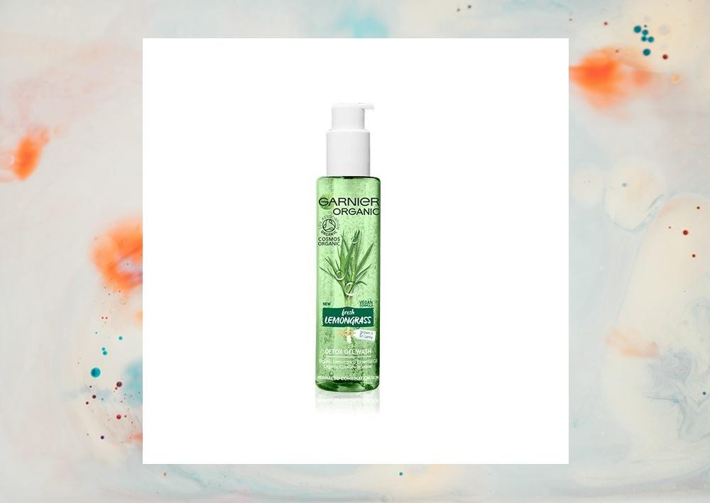 Garnier Bio, Lemongrass