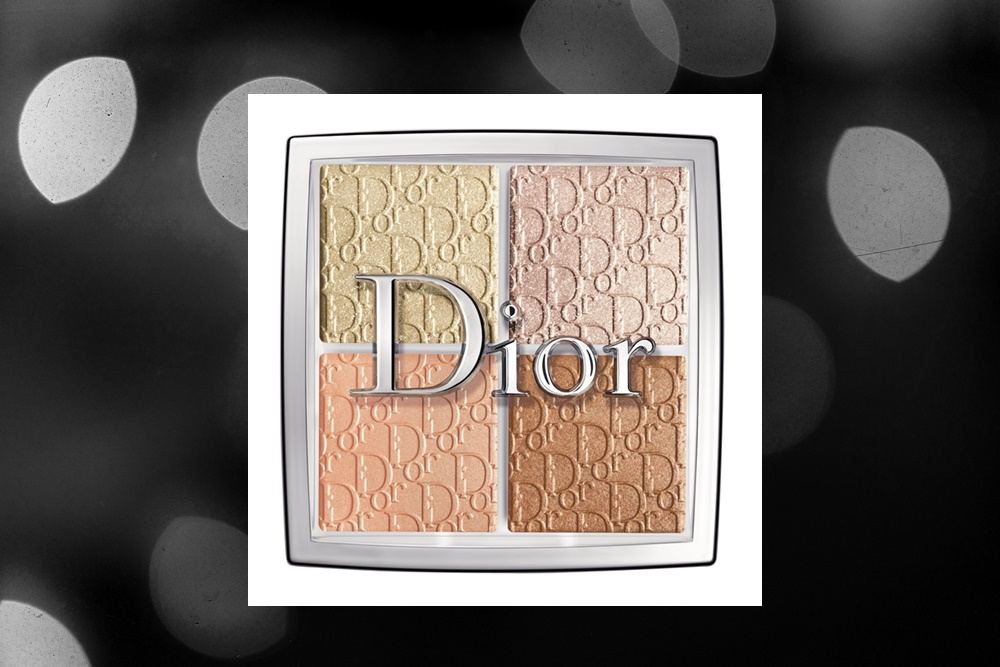 παλέτα Dior highlighter