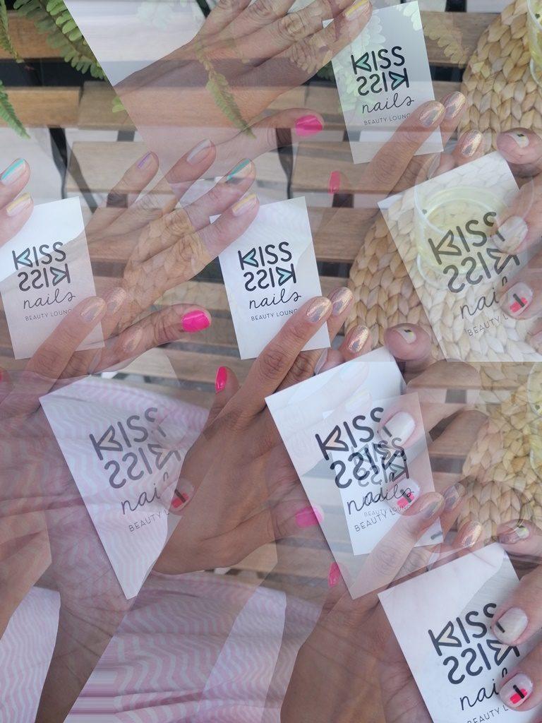 kiss kiss nails