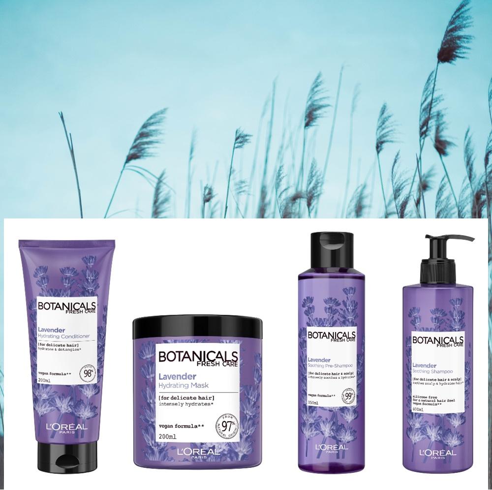 Botanicals Fresh Care Lavender