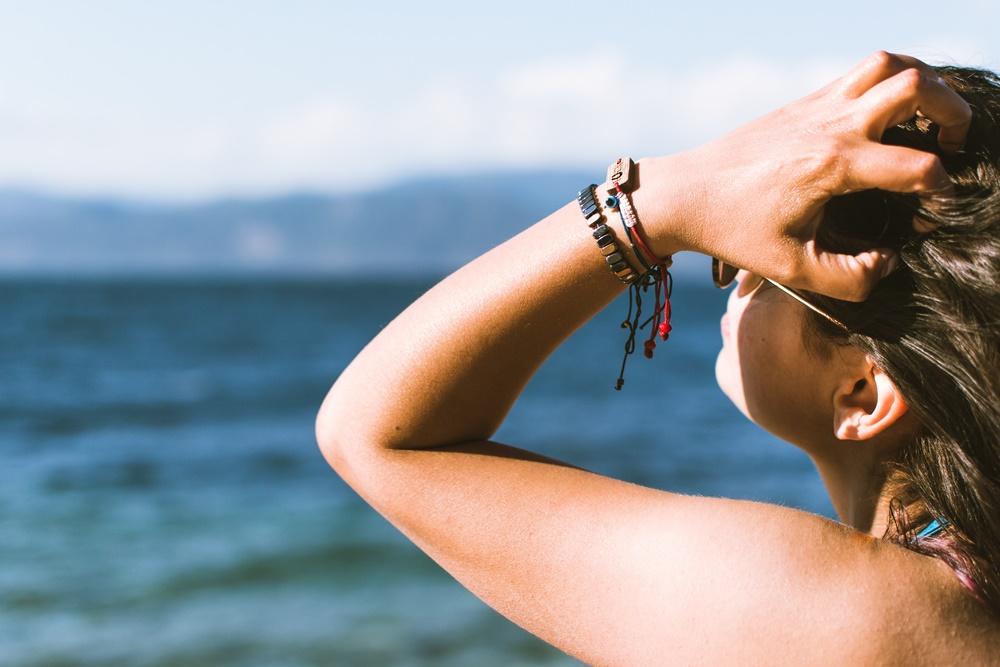 summer hair tips
