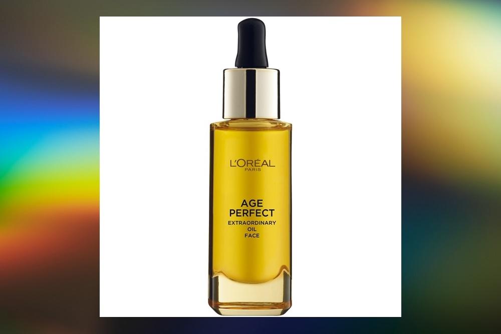 L'Oreal Age Perfect Oil