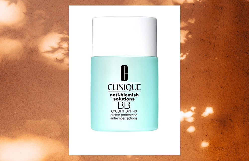 Clinique BB